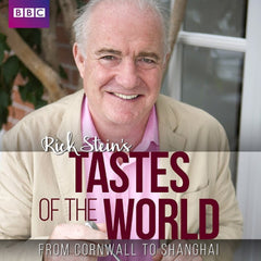 Rick Stein's Tastes of the World DVD
