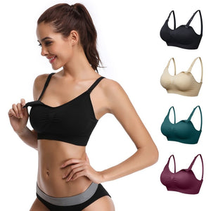 High Quality Breastfeeding Bra