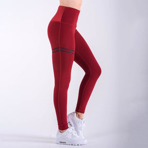 Women High Push Up Leggings