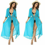 Sexy  Cover Up  Beach Dress for Women