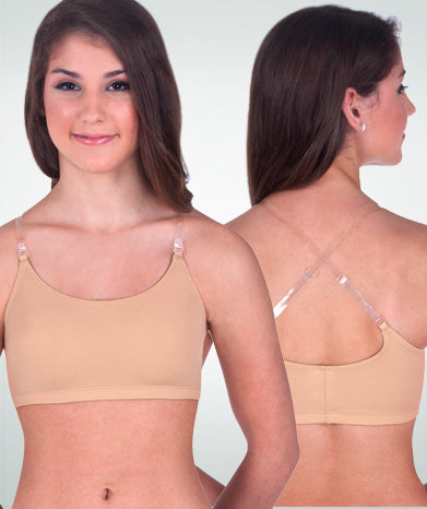 TotalSTRETCH Pull-on Bra - WOMENS