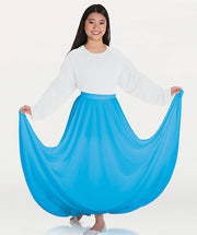 Circle Dance Skirt - GIRLS