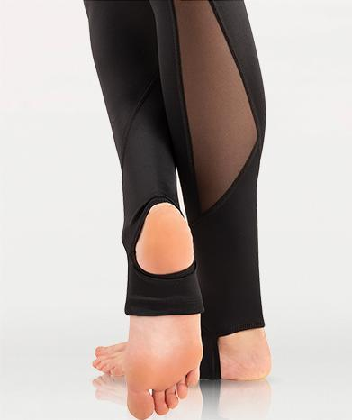 Active Dance Stirrup Pants - WOMENS