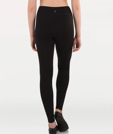 Compression Leggings - WOMENS
