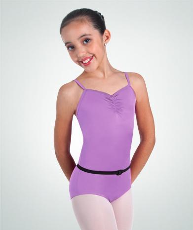 Elastic Alignment Belt for Ballet Class