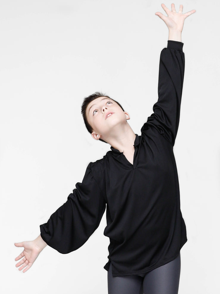 Ballet Performance Top - BOYS
