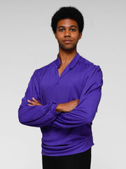 Ballet Performance Top - MENS