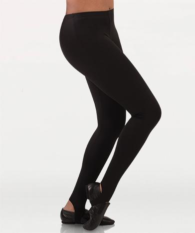 MicroTECH Stirrup Leggings - GIRLS