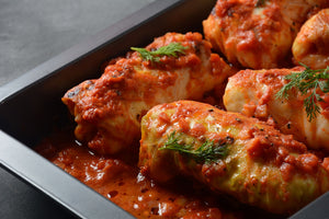 Cabbage Rolls - Large