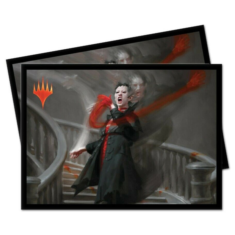 Magic the Gathering: Commander Standard Deck Protectors V1