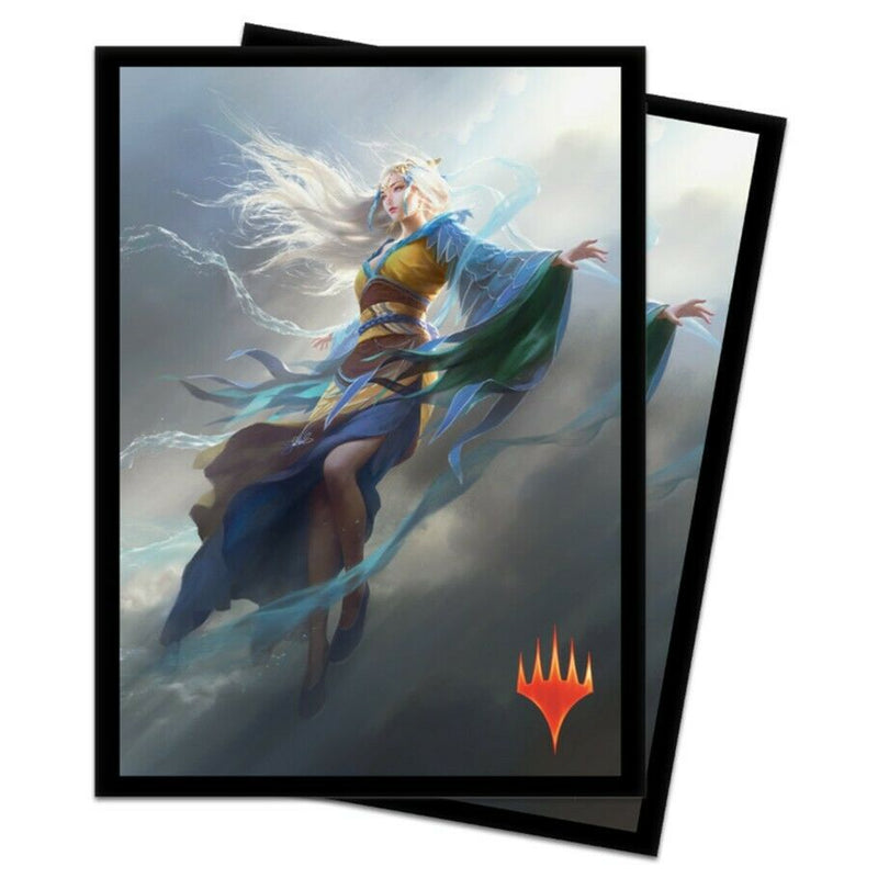 Ultra Pro: Magic The Gathering M20 Version 2 Deck Protector Sleeves