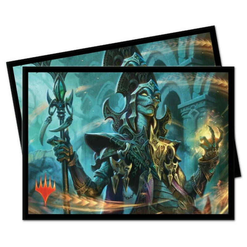 Magic the Gathering: Commander Standard Deck Protectors V2