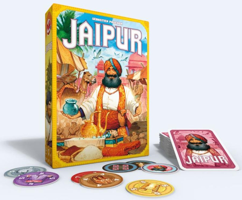 Jaipur: Limited Edition