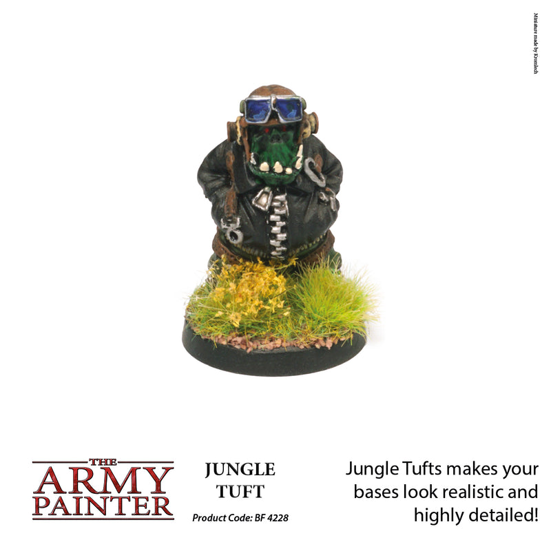 Army Painter: Jungle Tuft