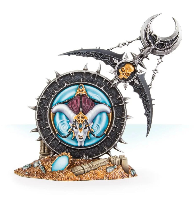 AOS: Fane Of Slaanesh