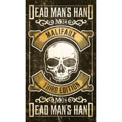 Malifaux: Dead Mans Hand Faction Pack
