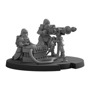 Star Wars: Legion - E-Web Heavy Blaster Team Unit Expansion