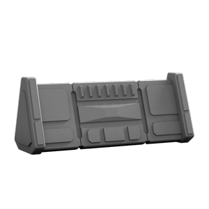 Star Wars: Legion - Barricades Pack