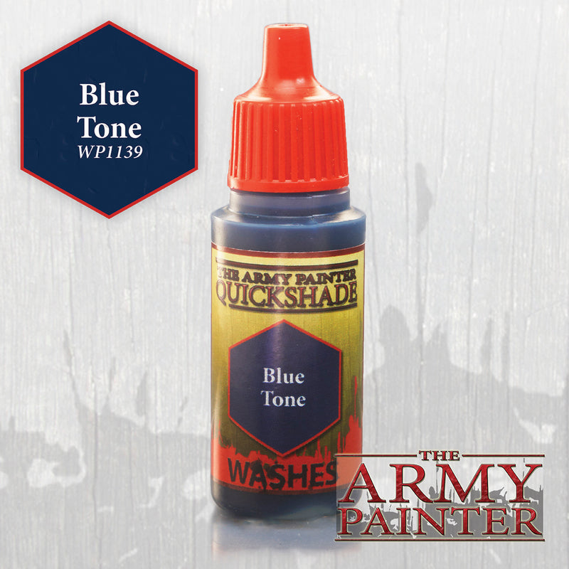 Army Painter: Blue Tone
