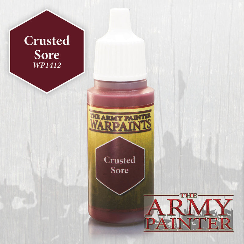 Army Painter: Crusted Sore