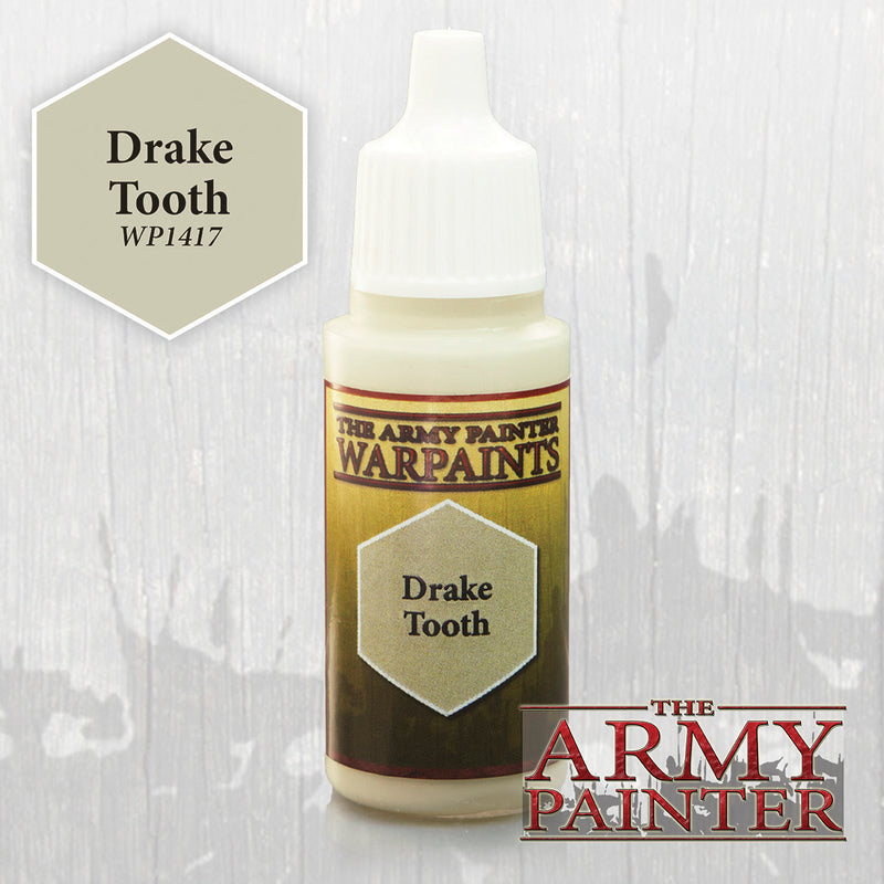 Army Painter: Drake Tooth