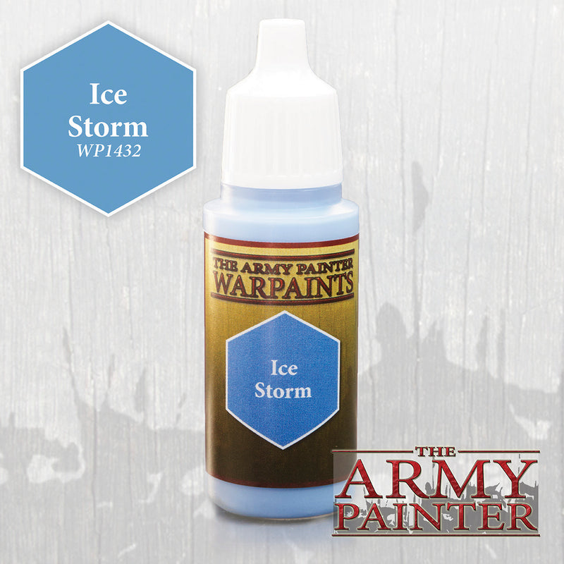 Army Painter: Ice Storm