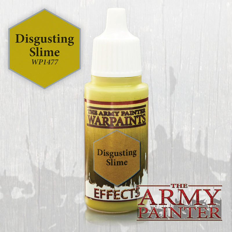 Army Painter: Disgusting Slime