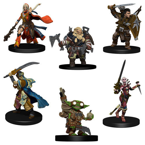 Pathfinder: Battles - Iconic Heroes Evolved