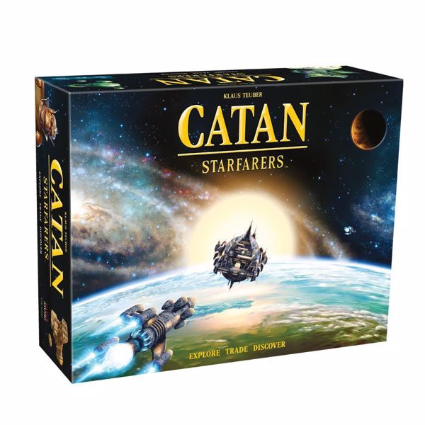 BG: Catan - Starfarers 2nd Edition