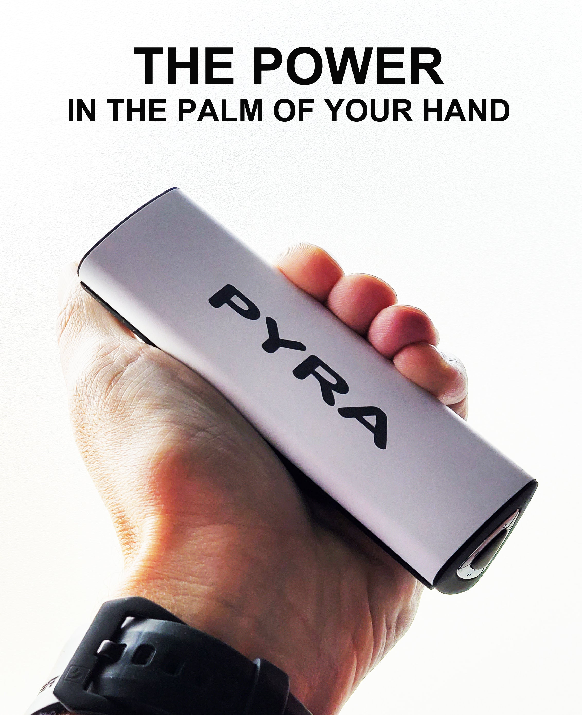 PYRA PORTABLE WIRELESS SPEAKER