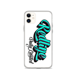 iPhone Case - Redline LIT
