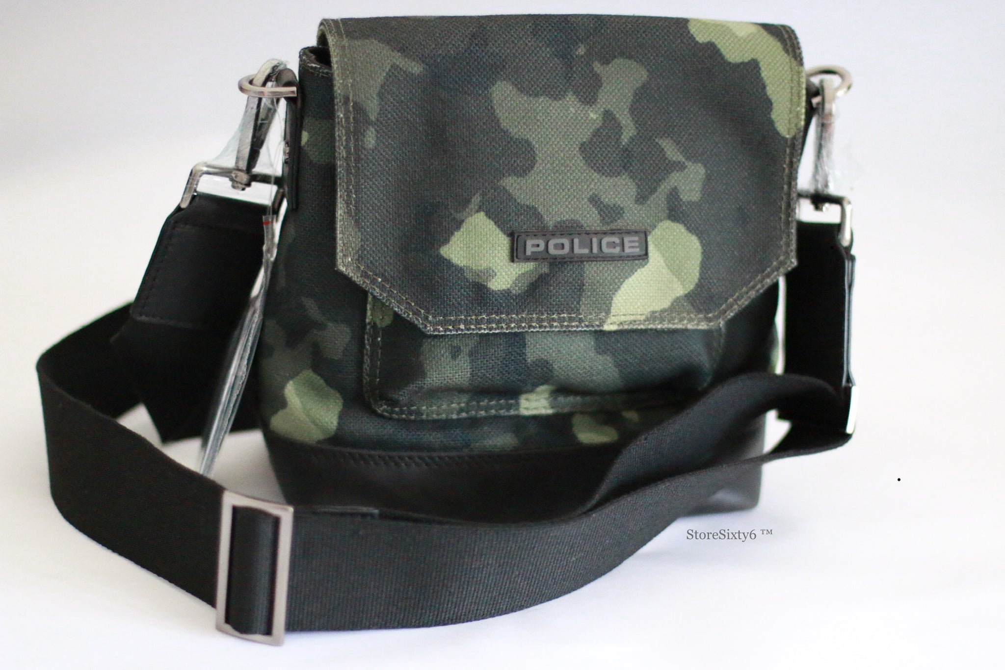 Camera Bag CAMOUPACK