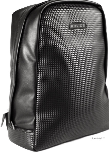 BackPack - PYRAMID, Black