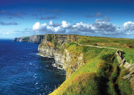 Ireland: Emerald Explorer