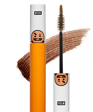 BT21 AIRFIT TATTOO BROW 03 CAFFE LATTE - NO LONGER EXISTS