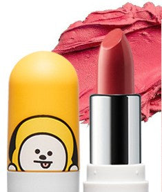 BT21 LIPPIE STICK 03 MOOD ROSE