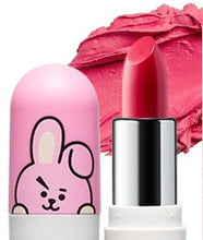 Load image into Gallery viewer, BT21 LIPPIE STICK 04 BUNT PINK