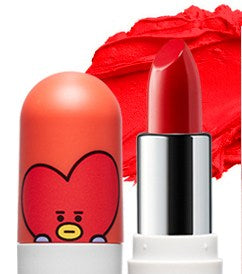 BT21 LIPPIE STICK 06 RED POOL