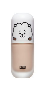BT21 TINTED FOUNDATION 01 IVORY