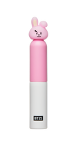 Load image into Gallery viewer, BT21 CREAM LIP LACQUER 03 MELLOW CORAL