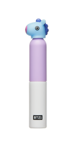 Load image into Gallery viewer, BT21 GLOW LIP LACQUER  03 AWESOME PINK