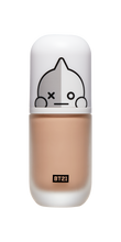 Load image into Gallery viewer, BT21 TINTED FOUNDATION 04 SAND