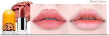 Load image into Gallery viewer, BT21 LIPPIE STICK 01 BROWN DAWN