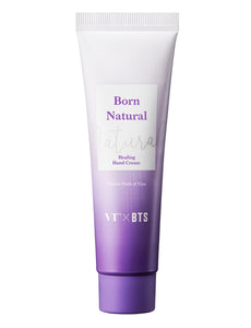 VT x BTS Born Natural Healing Hand Cream