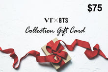 Load image into Gallery viewer, VT x BTS Collection eGift Card