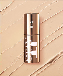 VT x BTS STAY IT TOUCH FOUNDATION #23 NATURAL BEIGE