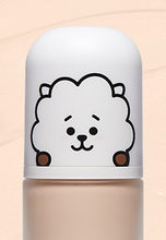 Load image into Gallery viewer, BT21 TINTED FOUNDATION 01 IVORY