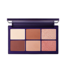 Load image into Gallery viewer, VT X BTS Super Tempting Eye Palette 01 Modern Neutral