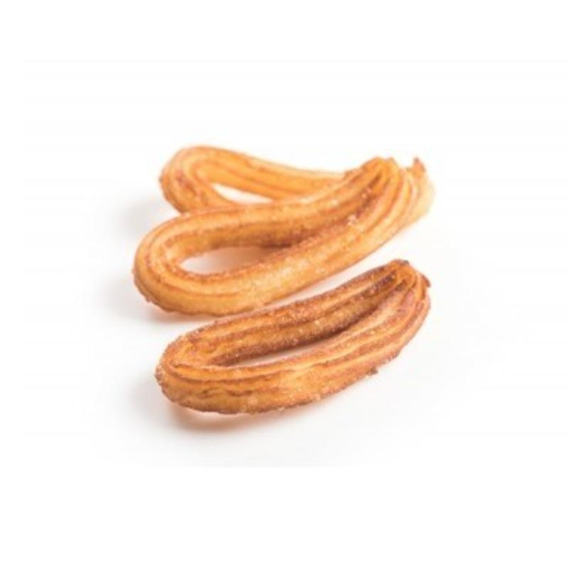 Churros w/Plain 10 pack