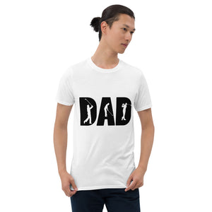 Vick Golf - Dad Golf Shirt | Clever Design - vickgolf.com